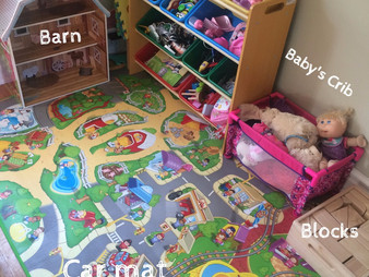 Creating a Play Space