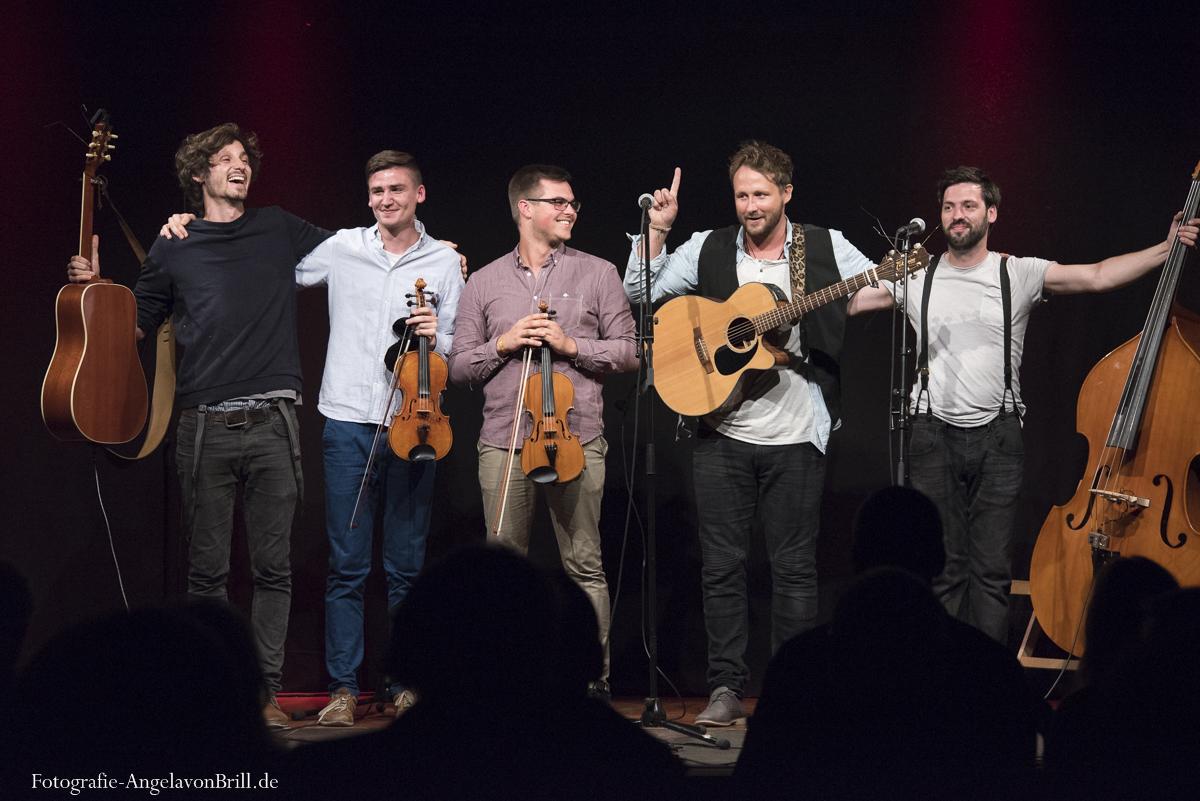 Osnabrück Kerygold, Live Konzert