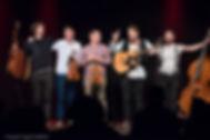 Hochzeitsband Hamburg, Trauung Band Lübeck, Kerygold, Hochzeitsband Kerygold
