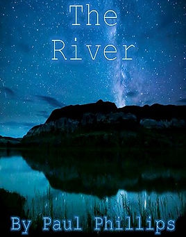 The River Cover - Paul Phillips