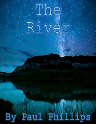 The River Book Cover - Paul Phillips