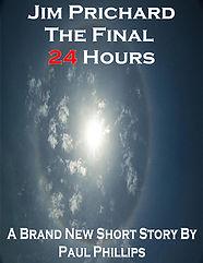 Jim Pritchard Book Cover - Paul Phillips