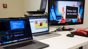 DOK Partner Presentations-EFM DocSalon Toolbox Programme