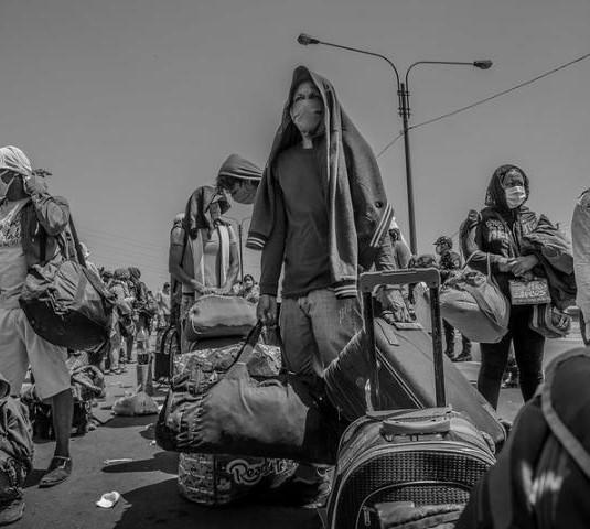 Espacios de esperanza: la necesidad de los alojamientos temporales y hogares de refugio en la ciudad de Lima