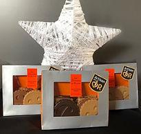 Mini tablettes chocolat Amiens