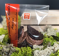 Tuiles chocolat Amiens