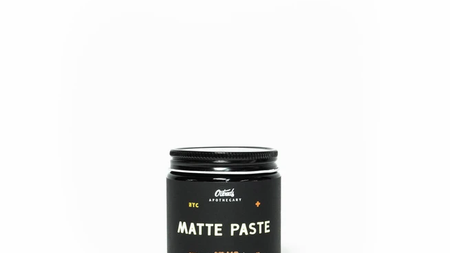 O'Doud's Matte Paste