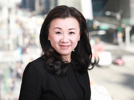 FinTech Female Fridays: Wendy Cai-Lee, CEO of Piermont Bank