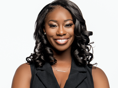 FinTech Female Fridays: LaToya Joy Westbrook, Founder, Wealthly