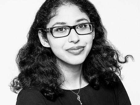 FinTech Female Fridays: Deepa Sathaye, Engineer, AirSwap