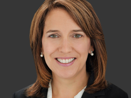 FinTech Female Fridays: Donna Parisi, Global Head Financial Services & FinTech, Shearman & Sterling