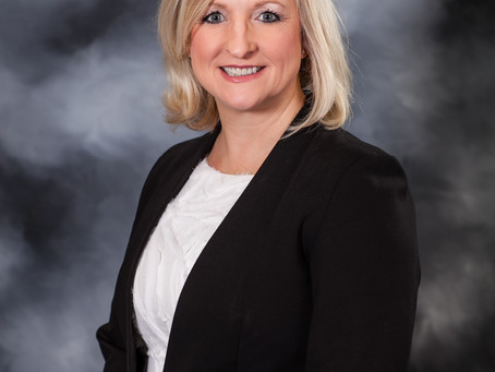 FinTech Female Fridays: Christina McGeorge, VP Solutions, D3 Bank