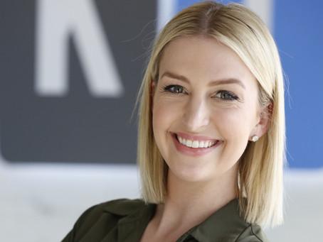 FinTech Female Fridays: Kelly Hanson, Senior Product Marketing Manager, Keep Truckin