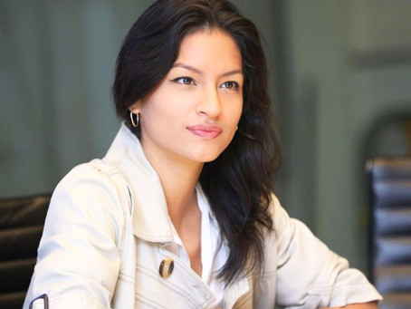 FinTech Female Fridays: Cheryl Campos, Director of Growth and Partnerships, Republic