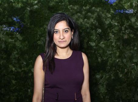 FinTech Female Fridays: Ratika Gandhi, Program Manager, Mongo DB