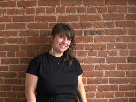 FinTech Female Fridays: Leigh Blechman, Full Stack Developer, Alloy
