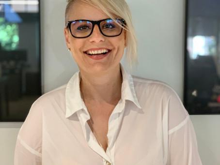 FinTech Female Fridays: Stella Voutsina, CTO, MDC Media Partners