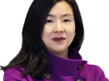 FinTech Female Fridays: Christine Chang, CEO, 6th Avenue Capital
