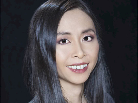 FinTech Female Fridays:  Elsa Chan, Head of Americas, ComplyAdvantage