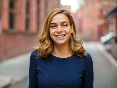 FinTech Female Fridays: Nora Apsel, Co-Founder and COO, Morty