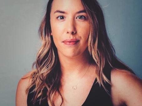 FinTech Female Fridays: Sasha Pilch, Sales, Plaid, Co-Founder NYC FinTech Women