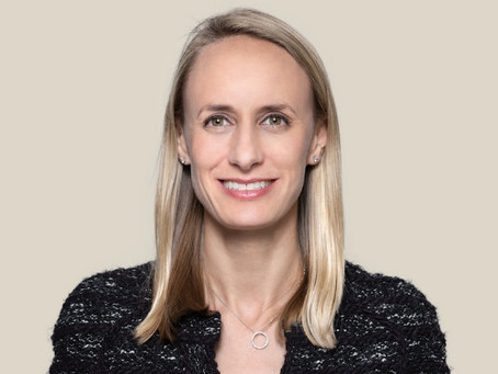 FinTech Female Fridays: Katie Prentke English, Co-Founder, CMO, Harness Wealth