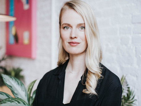 Female Fridays: Mareike Turner, Director of Client Service, Payability