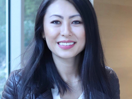 FinTech Female Fridays: Sallie Jian, Head of SAP.iO Foundry New York at SAP