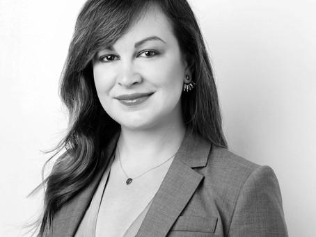 FinTech Female Fridays: Shana Hennigan, Chief Commercial Officer, Safened