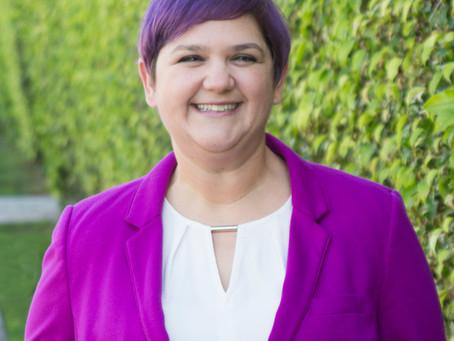 FinTech Female Fridays: Nikki Cross, Director of Data Science, Mission Lane