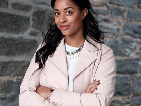 FinTech Female Fridays: Maya Brooks, Product Manager, iFundWomen