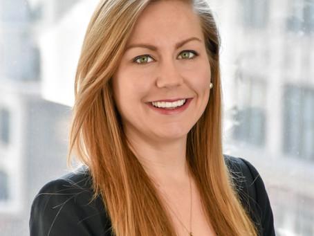 FinTech Female Fridays: Lindsay Davis, Senior Intelligence Analyst, CB Insights