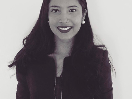 FinTech Female Fridays: Nami Baral, Founder & CEO, Harvest Platform