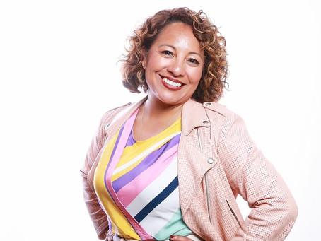FinTech Female Fridays: Ramona Ortega, CEO and Founder, My Money My Future
