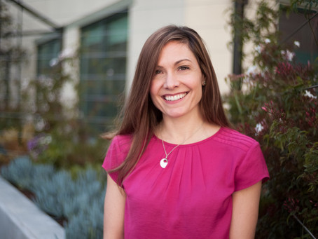 FinTech Female Fridays: Lisa Mikkelsen, Head of Global Human Capital, Flourish Ventures