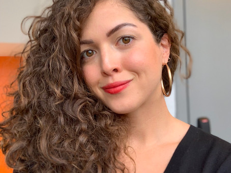 FinTech Female Fridays: Najla Elmachtoub, Engineering Manager, Etsy