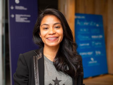 FinTech Female Fridays: Karen Rios, Co-Founder & CEO, Lifesaver Inc
