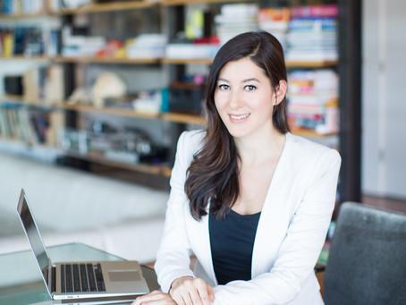FinTech Female Fridays: Marissa Kim, Co-Founder and Partner, MAB Capital Management