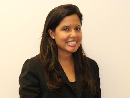 FinTech Female Fridays: Aliyah Schultz, Global Merchant Strategy Manager, Visa