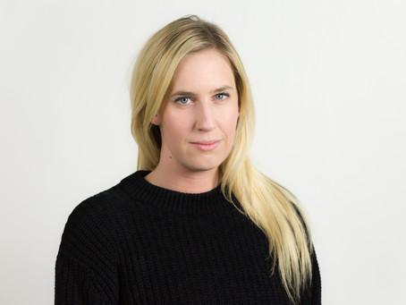 FinTech Female Fridays: Elle Carter, Director of Partner Success, Jetty