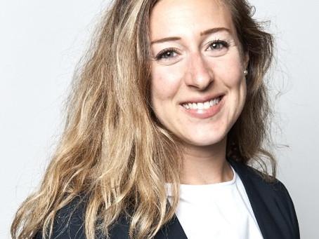 FinTech Female Fridays: Charlotte Guy, Product Manager, Lukka, Inc.