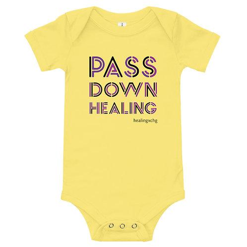 Pass down healing Onsie