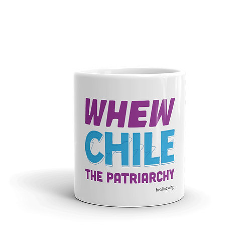 Whew Chile Mug