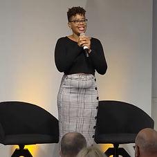 Black sex therapist and educator