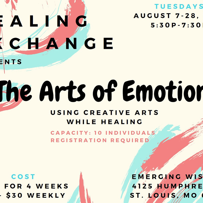 The Arts of Emotion