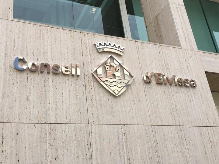 Sede Consell d'Eivissa