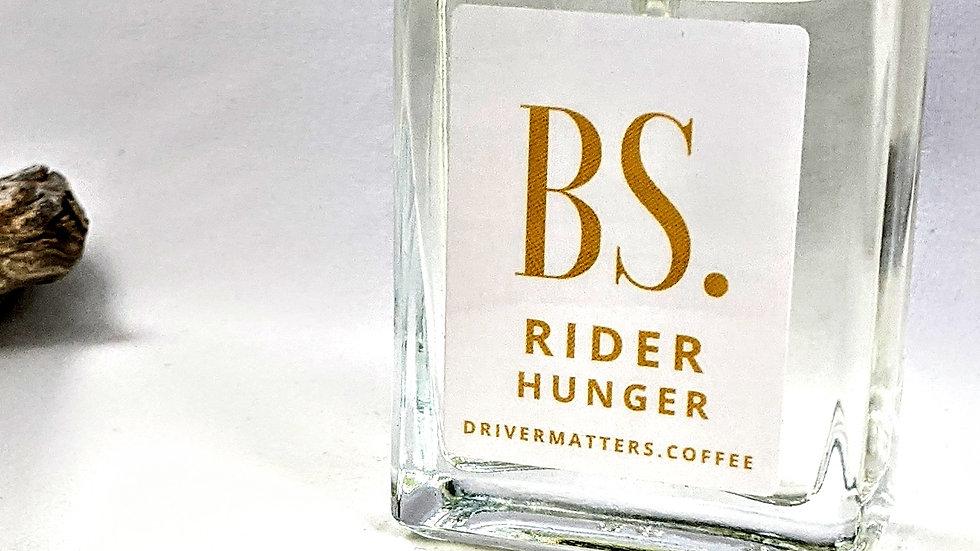 BS Rider Eau De Parfum Hunger
