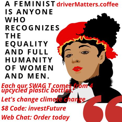 Driver Matters | $8 Code: investFuture