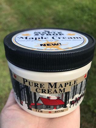 Pound of Cream