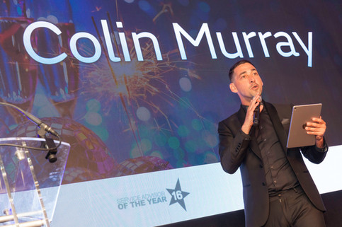 Incentive Programme Awards